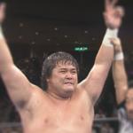 プロレス総選挙、橋本が16位ってどうよ!?