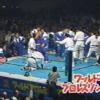 プロレス界における軍団抗争の歴史!!